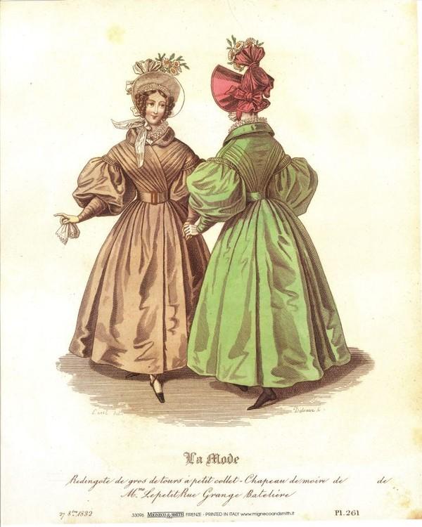 The Dress 1 Art Print
