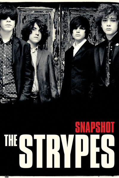 THE STRYPES - snapshot Poster