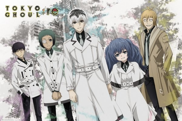Tokyo Ghoul:re Season 2 Episode 10 Subtitle Indonesia