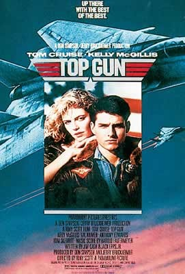 TOP GUN Poster | Sold at UKposters