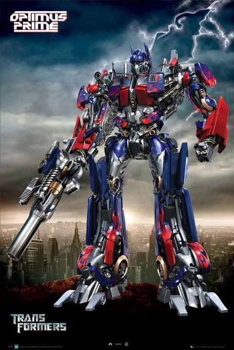 optimus prime essay Read aww man not the cons again from the story transformers prime: #optimus #prime #ratchet #transformers  at least i got out of writing an essay, emily.