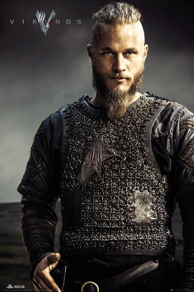 Vikings Lothbrok