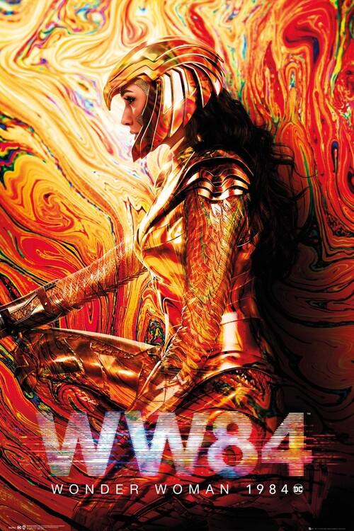 Poster Wonder Woman: 1984 - One Sheet