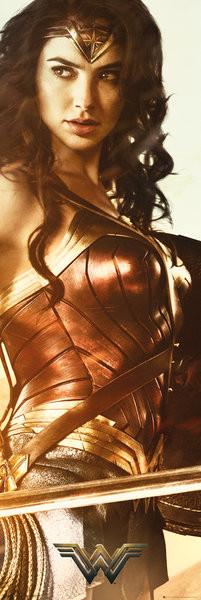 Wonder Woman - Sword Poster