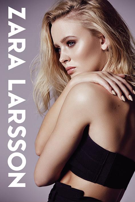 Poster Zara Larsson