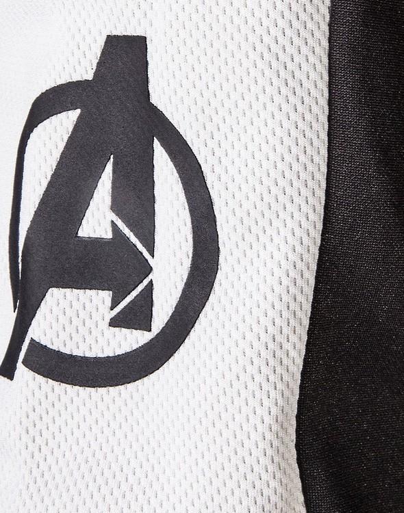 Pusero  Avengers: Endgame - Quantum Suit
