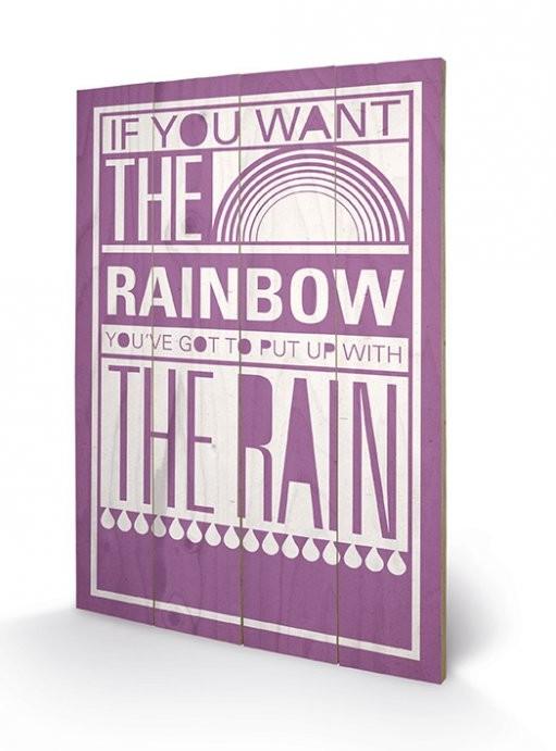 Sarah Winter - Rainbow Puukyltti