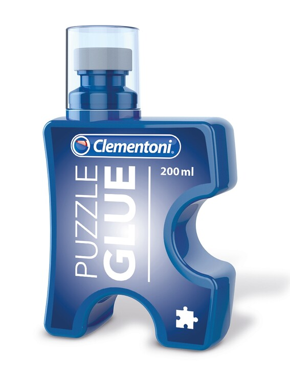 Puzzle Puzzle Glue (for 4000 pcs)