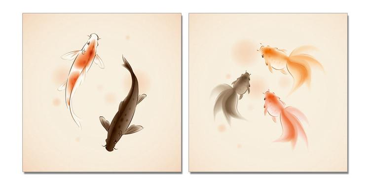 Quadro Fish