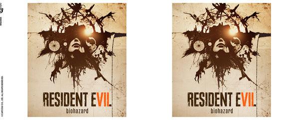 Cup Resident Evil - Talisman
