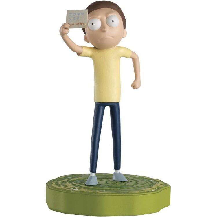 Figurine Rick & Morty - Morty Smith