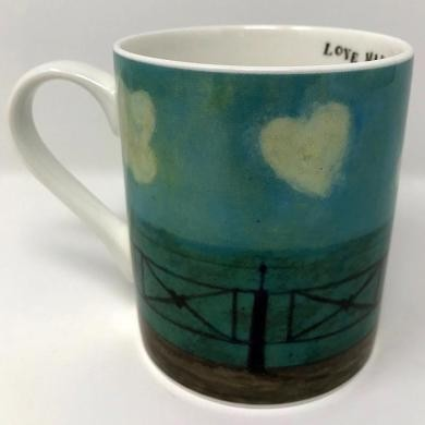 Mug Sam Toft - Her Favourite Cloud
