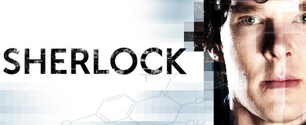 Mug Sherlock - Sherlock