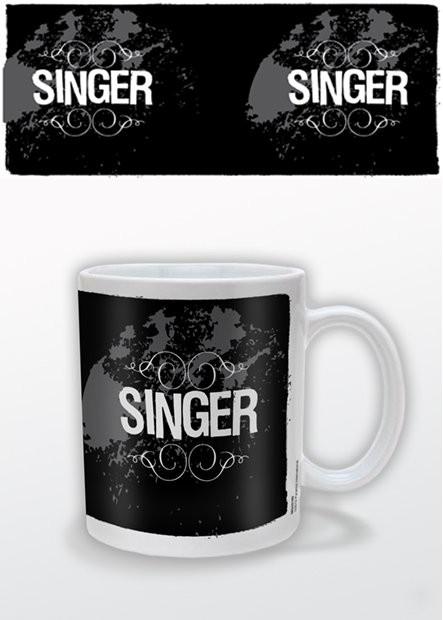 Muki Singer