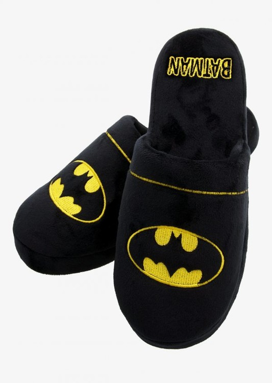Slippers DC Comics - Batman