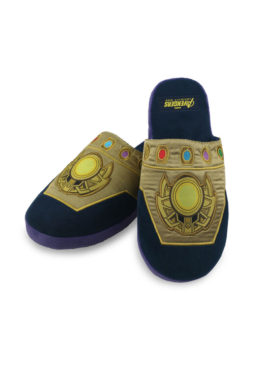 Slippers Marvel -  Thanos Infinity Gauntlet