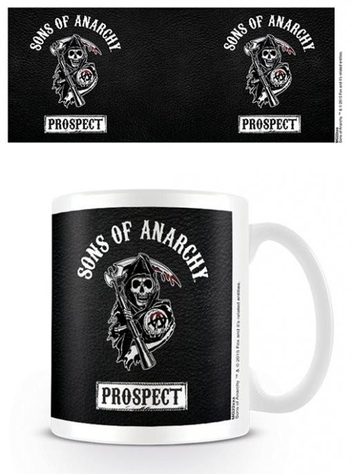 Muki Sons of Anarchy - Prospect