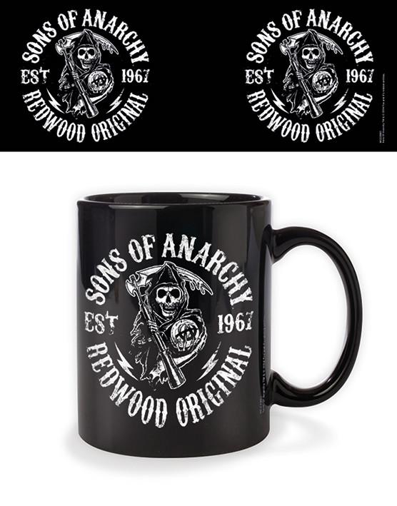 Mug Sons of Anarchy - Redwood Original
