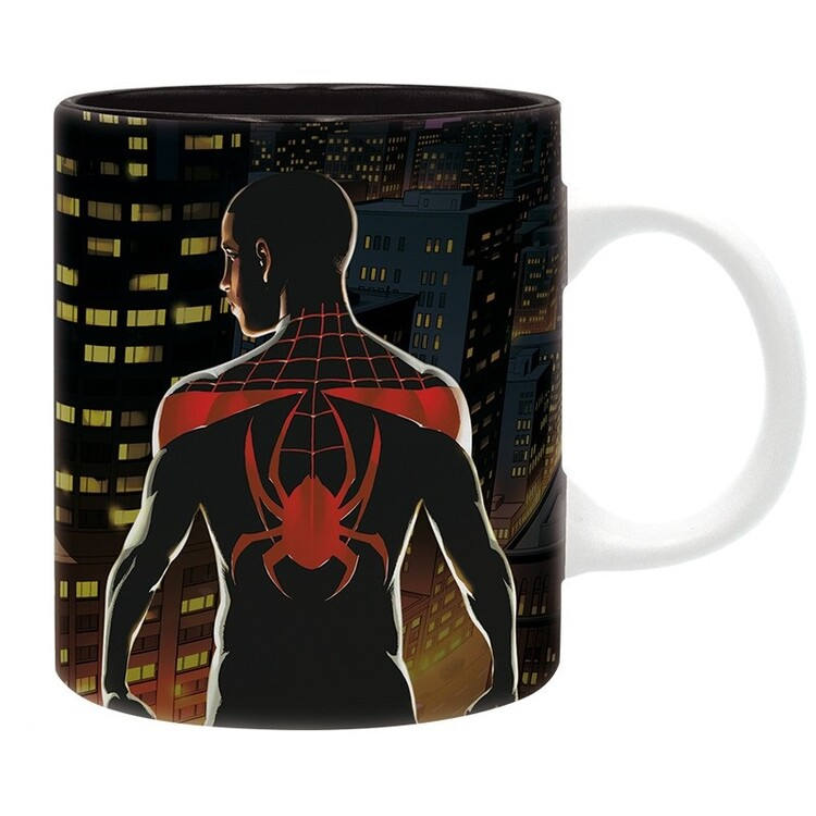 Cup Spider-Man: Miles Morales - Street
