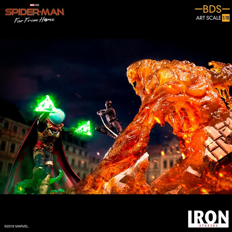 Figura Spiderman: Far From Home - Night Monkey