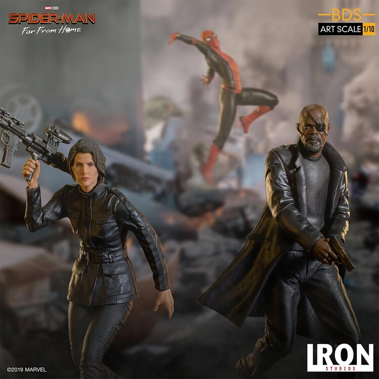Figura Spiderman: Far From Home - Spider-man