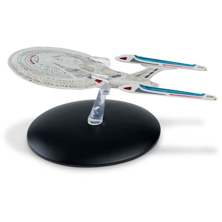 Figurine Star Trek - USS Enterprise NCC-1701-E