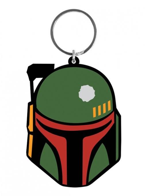 Star Wars - Boba Fett Porte-clés