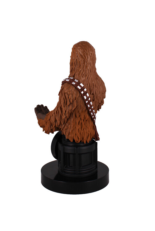 Figurine Star Wars - Chewbacca (Cable Guy)