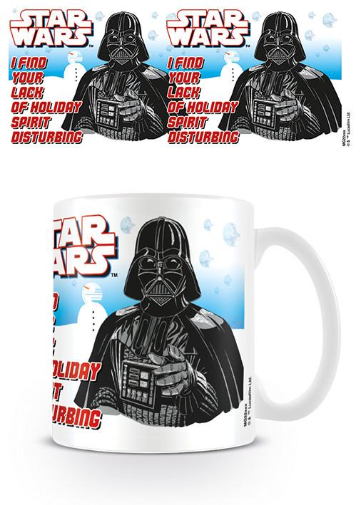 Cup Star Wars - Holiday Spirit
