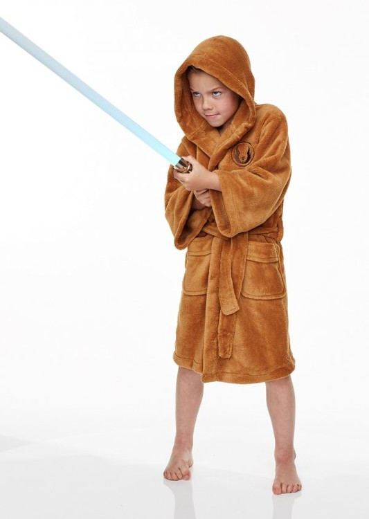 kylpytakki Star Wars - Jedi