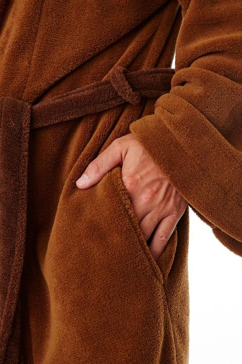 Bathrobe Star Wars - Jedi Outfit