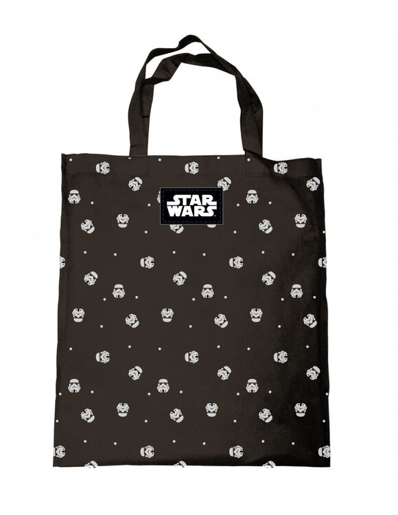 Bag Star Wars - Stormtrooper Heads