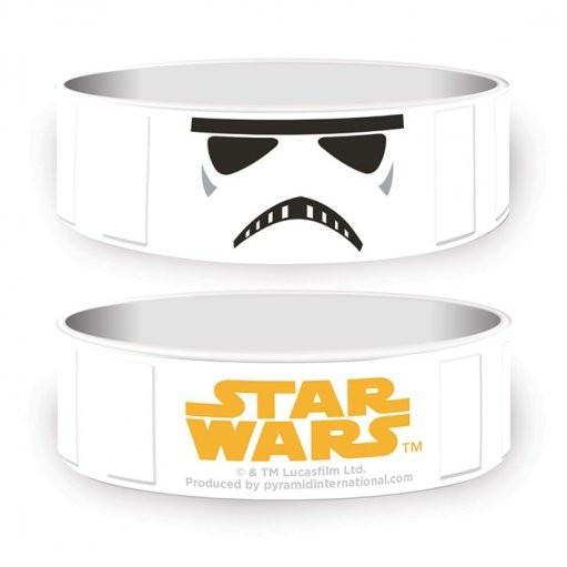 Star Wars - Stormtrooper Bracelet