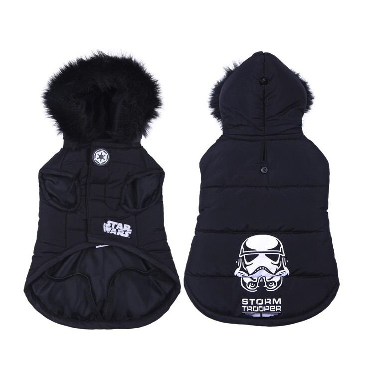 Roupa para cão Star Wars - Stormtrooper