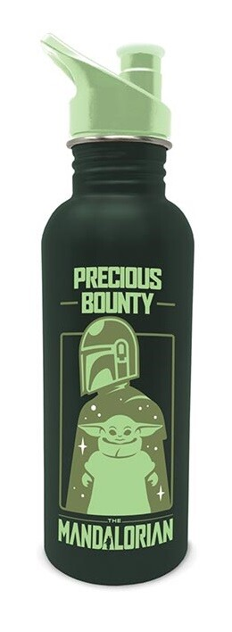 Bottle Star Wars: The Mandalorian - Precious Bounty