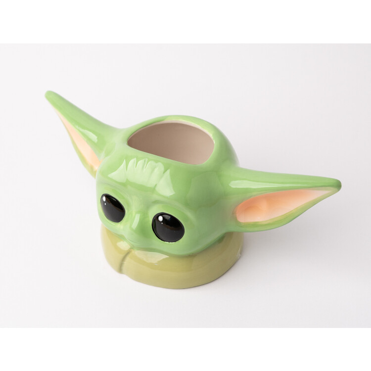 Cup Star Wars: The Mandalorian - The Child (Baby Yoda)