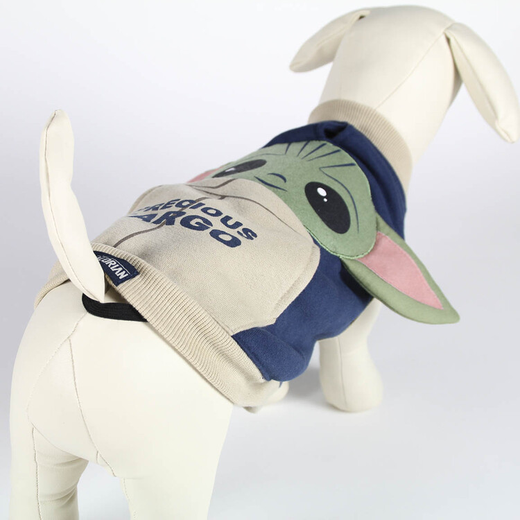 Dog clothes Star Wars: The Mandalorian - The Child