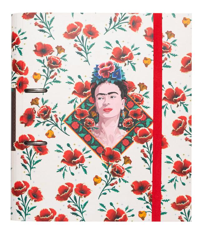 Stationery Frida Kahlo - Natural Color