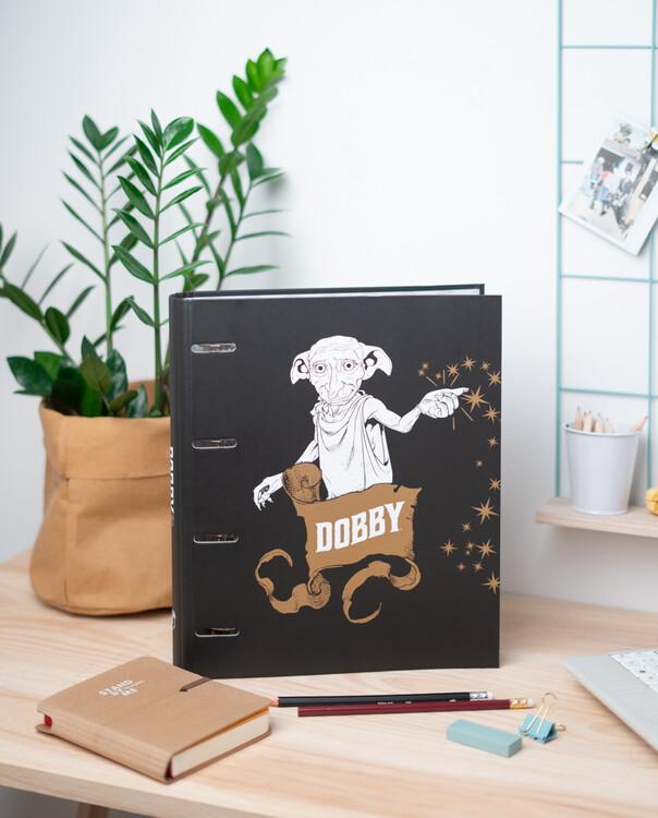 Stationery Harry Potter - Dobby A4