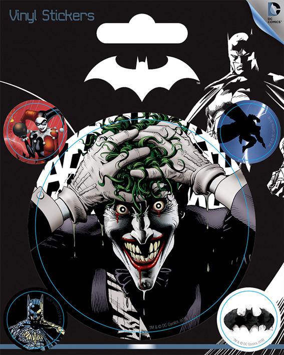 DC Comics - Batman Sticker