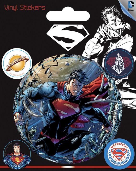 DC Comics - Superman Sticker