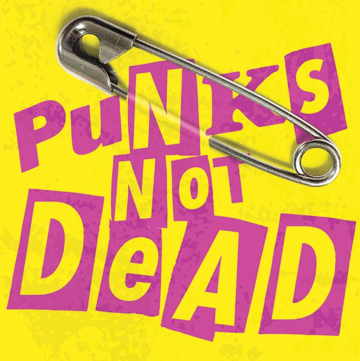Скачать punks not dead игру