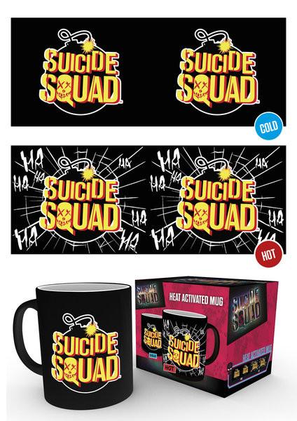 Mug Suicide Squad - Bomb