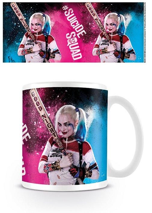 Mug Suicide Squad - Harley Quinn