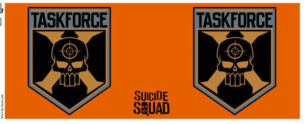 Mug Suicide Squad - Taskforce