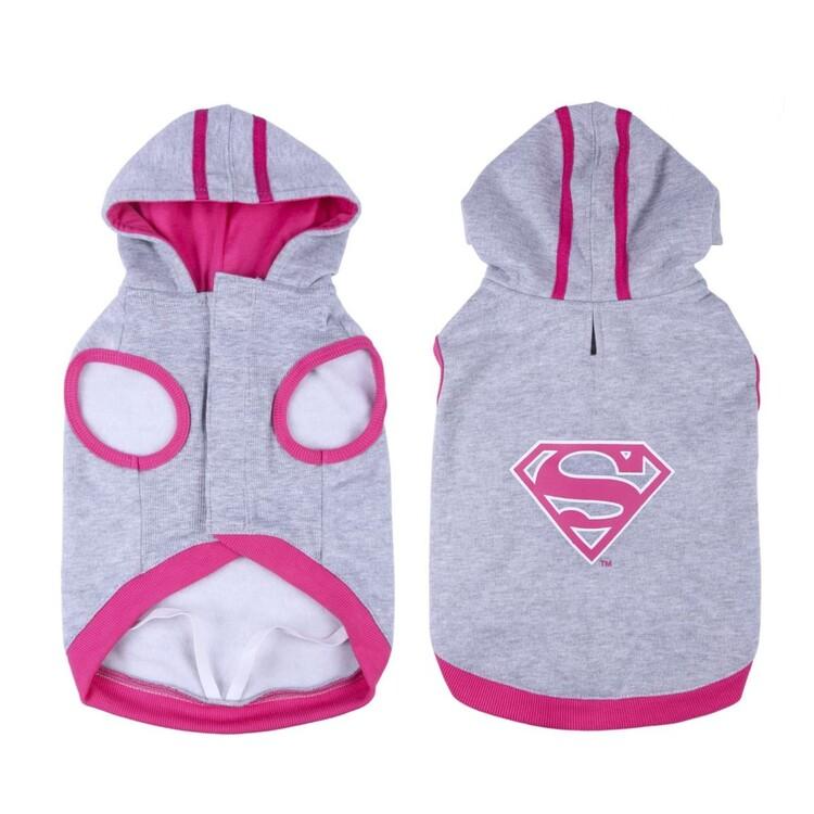 Dog clothes Supergirl