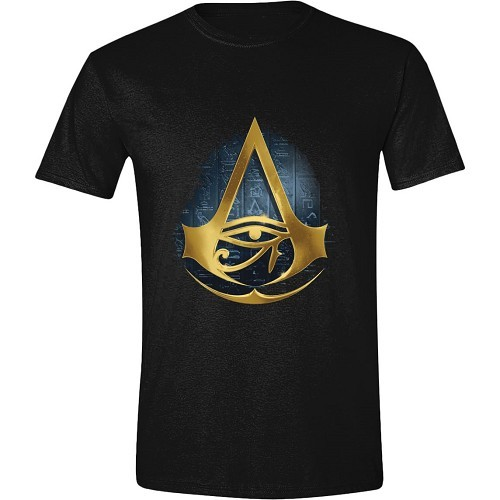 Assassin's Creed: Origins - Character Stance T-Shirt