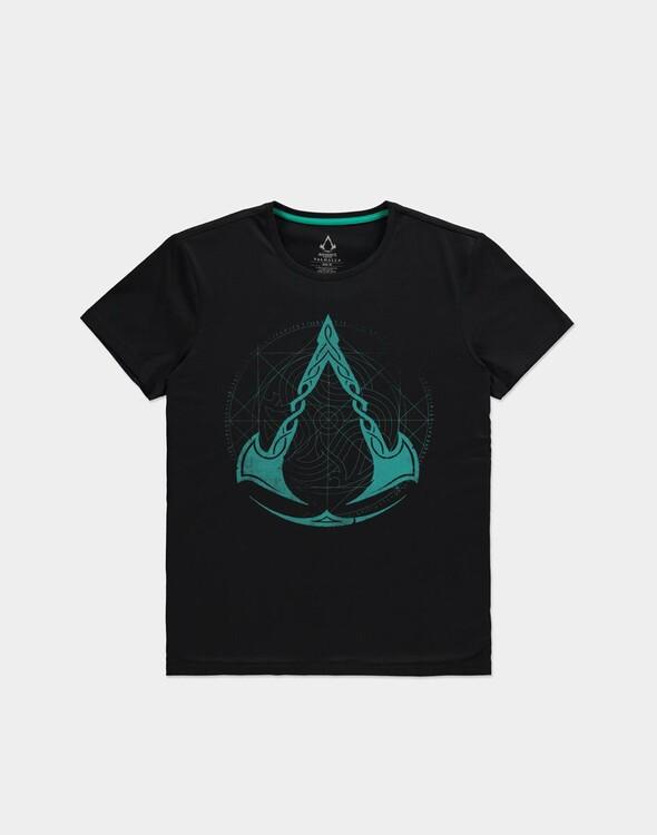 Assassin's Creed: Valhalla - Crest Grid T-Shirt