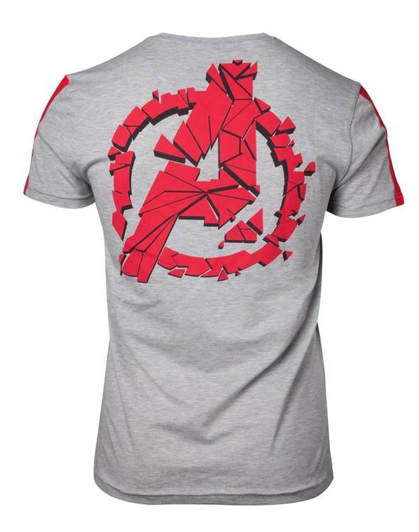Avengers: Endgame - Become A Legend T-Shirt