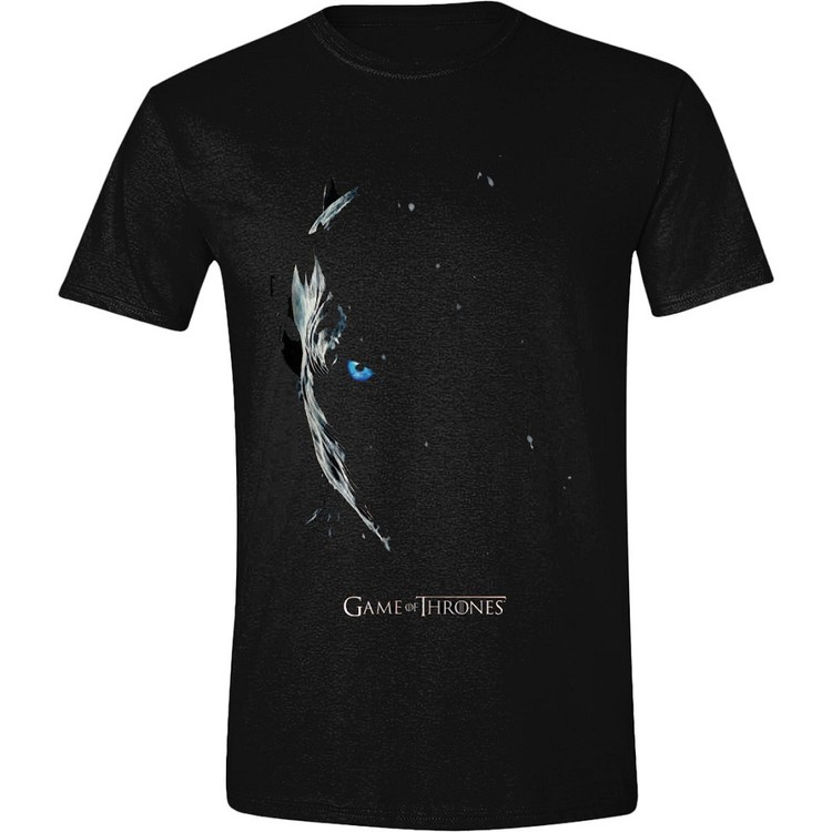 Game of Thrones - Night King T-Shirt